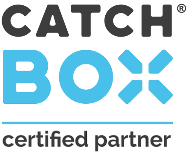 Catchbox Certified Partner